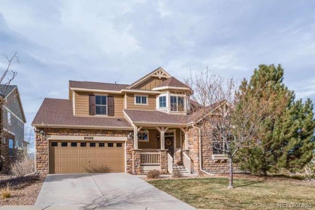 27183 E Ontario Place, Aurora, CO 80016 (#6237185) :: Colorado Home Finder Realty