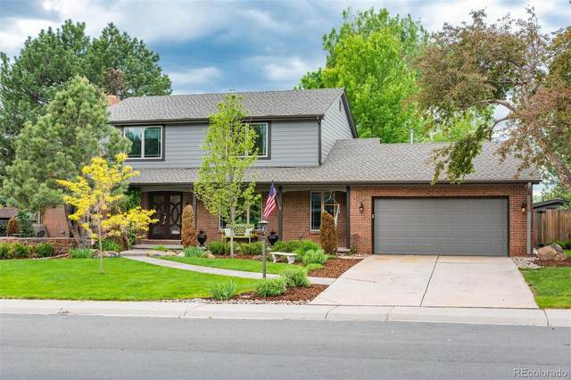 5931 S Dayton Court, Englewood, CO 80111 (#6237488) :: Compass Colorado Realty