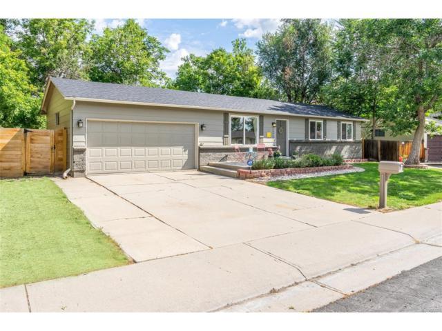 10967 W Arizona Avenue, Lakewood, CO 80232 (MLS #6237673) :: 8z Real Estate