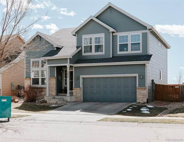 1803 Falcon Ridge Drive, Fort Collins, CO 80528 (#6238148) :: Re/Max Structure