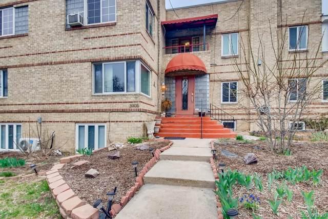 3905 E 2nd Avenue #2, Denver, CO 80206 (#6238208) :: Symbio Denver