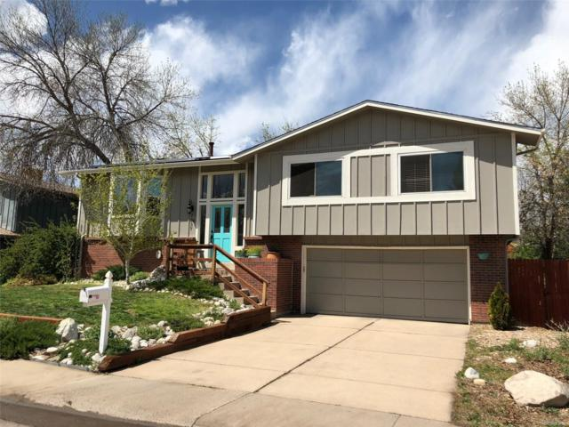 7337 W Fremont Drive, Littleton, CO 80128 (#6238853) :: House Hunters Colorado