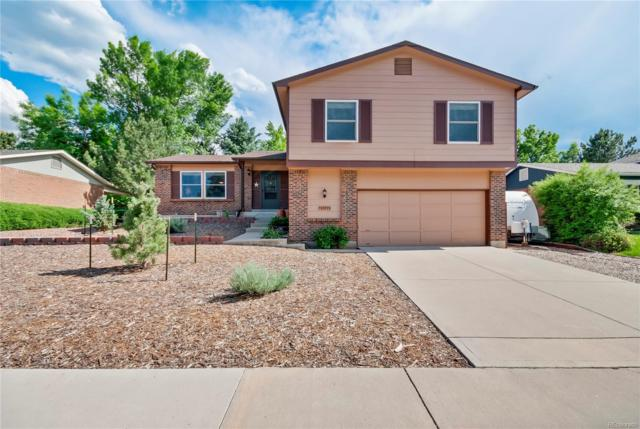 13772 W 67th Place, Arvada, CO 80004 (#6239145) :: Wisdom Real Estate