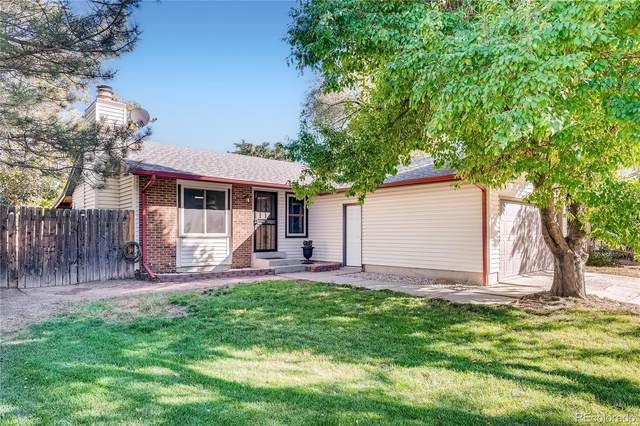 3780 S Ouray Way, Aurora, CO 80013 (#6239219) :: The HomeSmiths Team - Keller Williams
