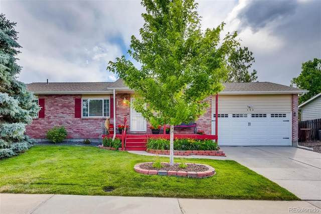 193 N 17th Court, Brighton, CO 80601 (#6239838) :: Peak Properties Group