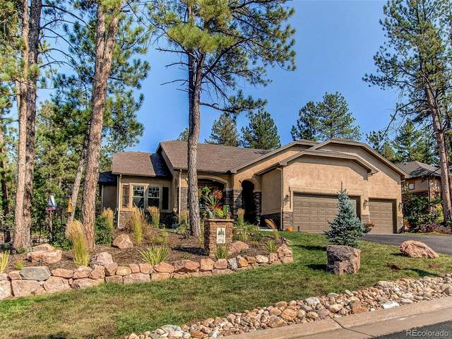 752 Cumberland Road, Larkspur, CO 80118 (MLS #6239858) :: Bliss Realty Group
