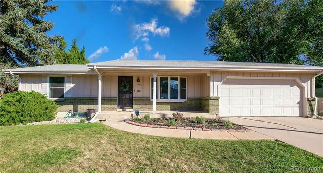 6854 W 76th Place, Arvada, CO 80003 (#6239918) :: Own-Sweethome Team