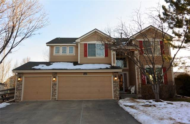 2160 Meadow Sweet Lane, Erie, CO 80516 (#6240074) :: The Griffith Home Team