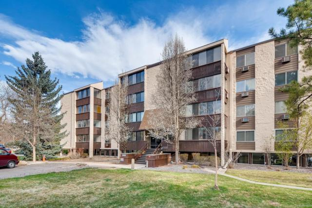 3450 S Poplar Street #103, Denver, CO 80224 (#6240569) :: The Peak Properties Group