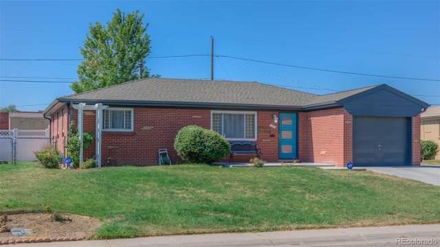 1300 W 1st Avenue, Broomfield, CO 80020 (MLS #6240760) :: Kittle Real Estate