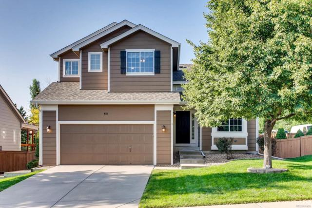 455 Stellars Jay Drive, Highlands Ranch, CO 80129 (#6240936) :: The Peak Properties Group