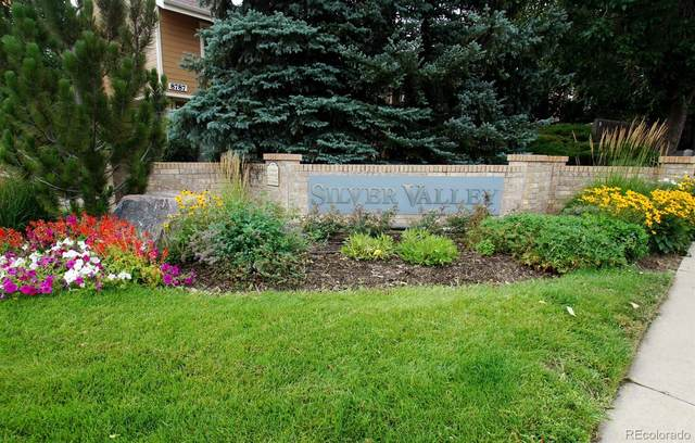 8759 W Cornell Avenue 22-8, Lakewood, CO 80227 (MLS #6240977) :: Neuhaus Real Estate, Inc.
