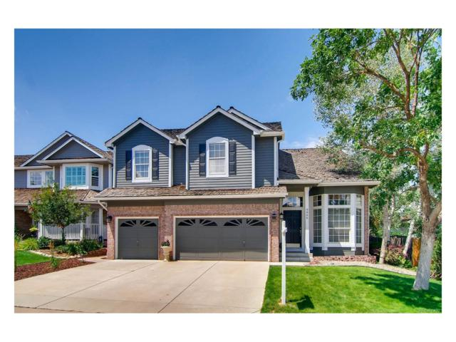 9866 Cypress Point Circle, Lone Tree, CO 80124 (#6240984) :: Structure CO Group