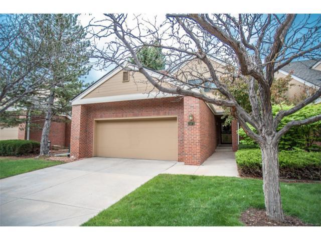 2572 Pine Bluff Lane, Highlands Ranch, CO 80126 (MLS #6240987) :: 8z Real Estate