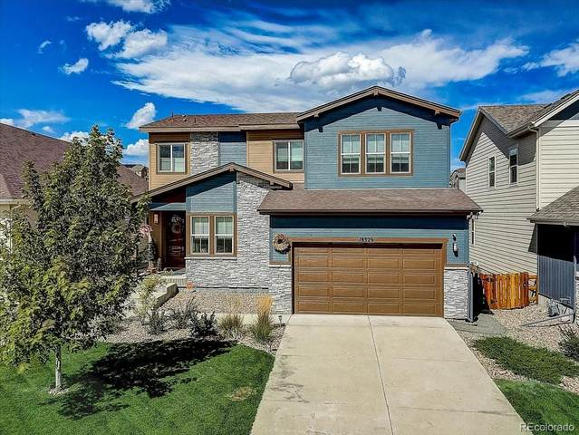 18329 W 84th Place, Arvada, CO 80007 (MLS #6242070) :: Clare Day with Keller Williams Advantage Realty LLC