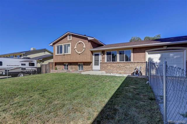 7336 Colonial Drive, Fountain, CO 80817 (#6242346) :: The DeGrood Team