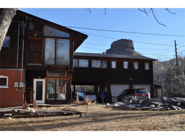 619 14th Street, Golden, CO 80401 (MLS #6242588) :: 8z Real Estate