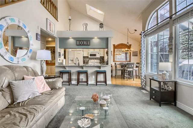 6860 Zenobia Circle #2, Arvada, CO 80030 (#6242607) :: Bring Home Denver with Keller Williams Downtown Realty LLC