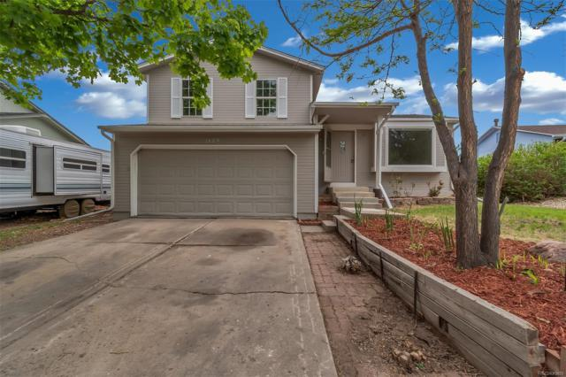 1420 S Cathay Street, Aurora, CO 80017 (MLS #6242625) :: 8z Real Estate