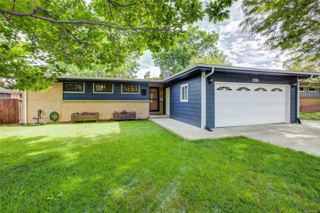 6610 W 26th Avenue, Edgewater, CO 80214 (MLS #6242636) :: 8z Real Estate