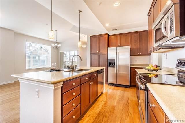 11972 W Long Circle #204, Littleton, CO 80127 (MLS #6242798) :: 8z Real Estate
