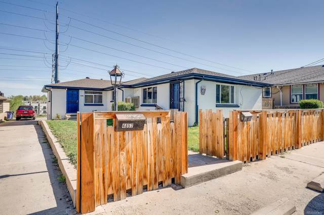 4857 W 11th Avenue, Denver, CO 80204 (MLS #6243096) :: 8z Real Estate