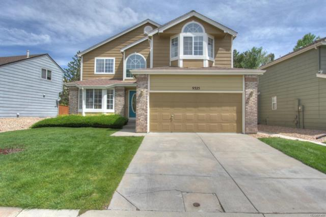 9325 W Hinsdale Place, Littleton, CO 80128 (#6243313) :: Briggs American Properties
