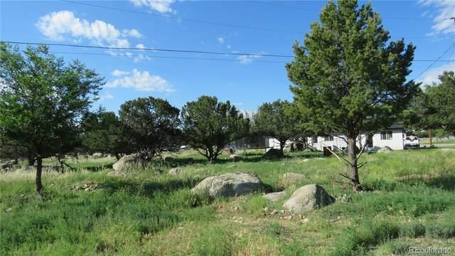 Carbonate Street, Buena Vista, CO 81211 (#6243385) :: The DeGrood Team