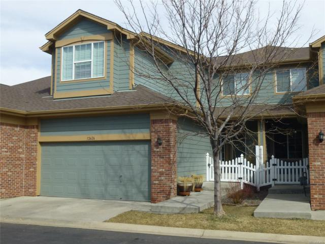 12626 Julian Point, Broomfield, CO 80020 (#6243435) :: The Heyl Group at Keller Williams