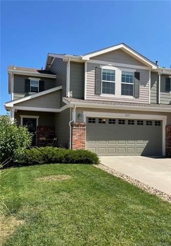 6195 Turnstone Place, Castle Rock, CO 80104 (#6243743) :: Finch & Gable Real Estate Co.