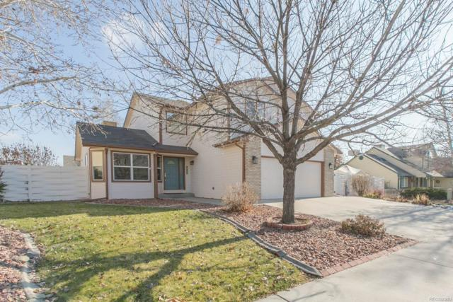 726 1/2 N Valley Drive, Grand Junction, CO 81505 (#6244062) :: The Heyl Group at Keller Williams