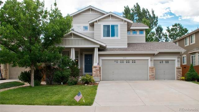8351 Liverpool Circle, Littleton, CO 80125 (#6244121) :: Colorado Home Finder Realty