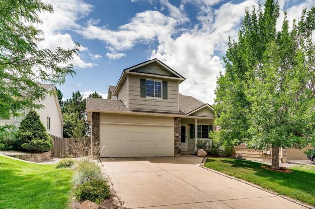 23534 Broadmoor Drive, Parker, CO 80138 (#6244264) :: HomePopper