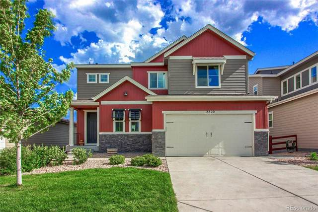 18300 W 84th Place, Arvada, CO 80007 (#6244365) :: The Heyl Group at Keller Williams