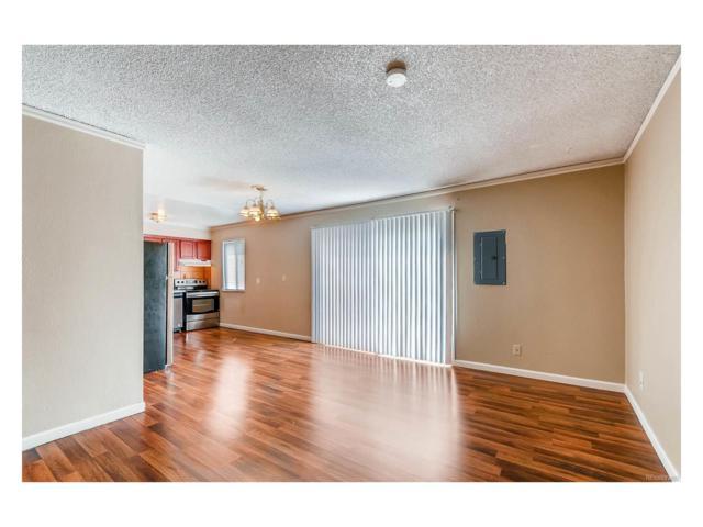 12170 E Kepner Place, Aurora, CO 80012 (MLS #6244391) :: 8z Real Estate
