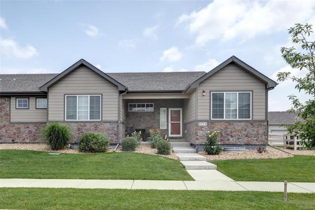 2774 Exmoor Lane, Fort Collins, CO 80525 (#6244562) :: The Peak Properties Group