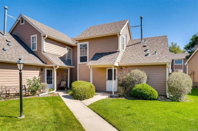 1963 S Xanadu Way, Aurora, CO 80014 (#6244640) :: Wisdom Real Estate