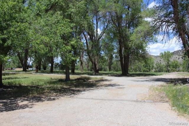00 River Ridge Lane, Salida, CO 81201 (#6244665) :: The Griffith Home Team