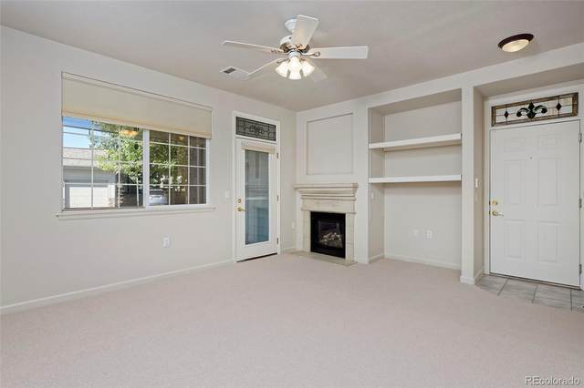 10437 W Hampden Avenue #104, Lakewood, CO 80227 (#6245405) :: The HomeSmiths Team - Keller Williams