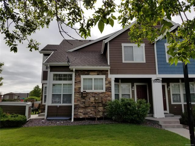 13295 Holly Street A, Thornton, CO 80241 (MLS #6245418) :: 8z Real Estate