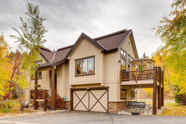 433 Kestrel Lane, Silverthorne, CO 80498 (#6245469) :: 5281 Exclusive Homes Realty
