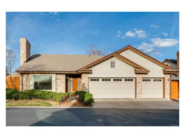 15863 E 7th Avenue, Aurora, CO 80011 (MLS #6245801) :: 8z Real Estate