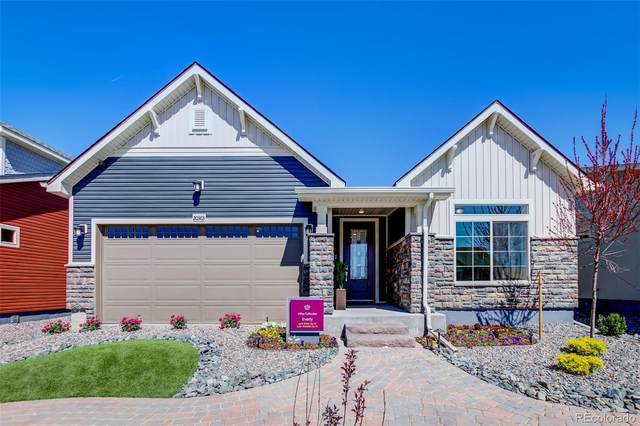20383 E 53rd Drive, Denver, CO 80249 (#6246026) :: The Artisan Group at Keller Williams Premier Realty