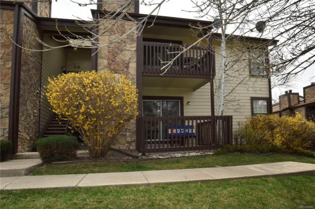 7830 W 87th Drive A, Arvada, CO 80005 (#6246146) :: The Peak Properties Group