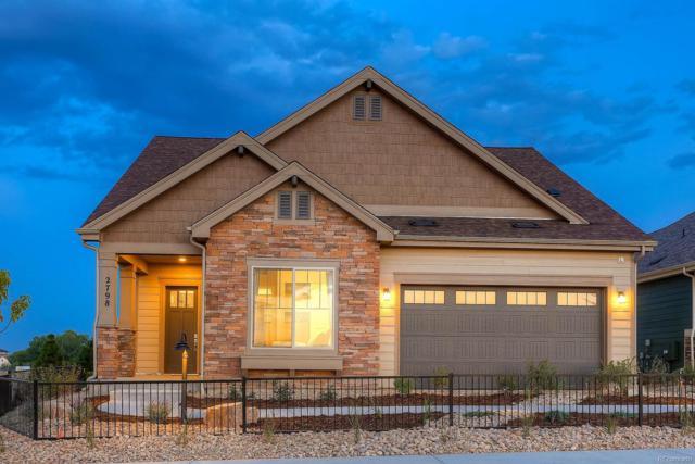 2798 Cub Lake Drive, Loveland, CO 80538 (#6246605) :: The Peak Properties Group