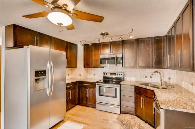 13618 E Bethany Place #109, Aurora, CO 80014 (#6246738) :: Briggs American Properties