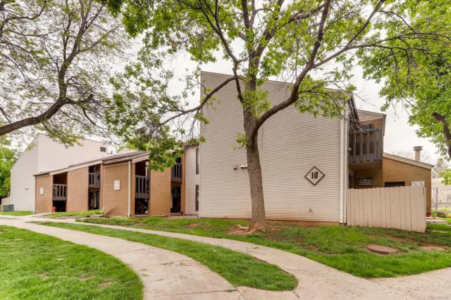 3550 S Harlan Street #326, Denver, CO 80235 (MLS #6246964) :: 8z Real Estate