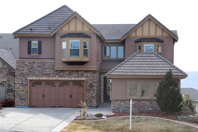 10577 Summersong Way, Highlands Ranch, CO 80126 (#6247189) :: Relevate | Denver
