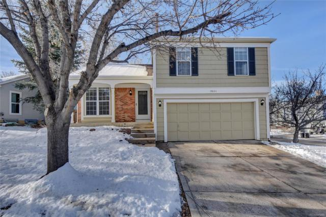 19806 E Girard Avenue, Aurora, CO 80013 (#6247755) :: Bring Home Denver