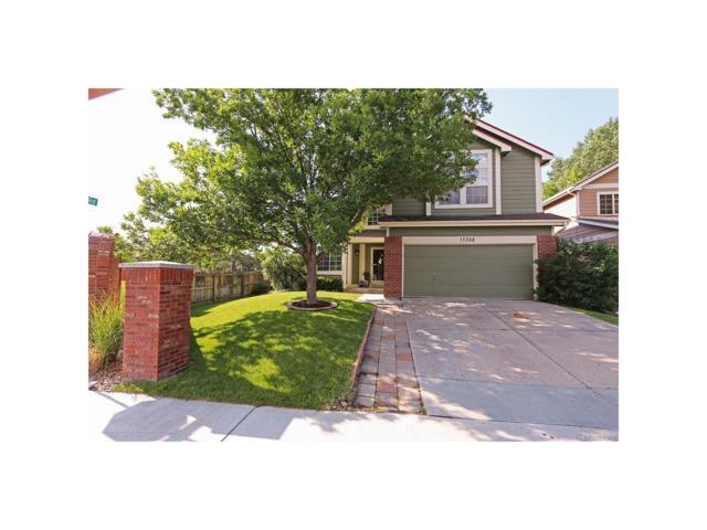 17328 Lindon Drive, Parker, CO 80134 (MLS #6248005) :: 8z Real Estate